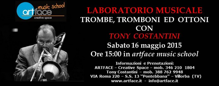 Laboratorio Fiati