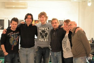 Gianluca Mosole Band